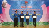 Đoàn khối Doanh nghiệp tỉnh tổ chức hội thi hành trình theo chân Bác