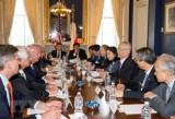 Trung Quốc và Mỹ đạt đồng thuận từ bỏ chiến tranh thương mại