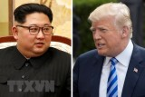 Báo Mỹ: Tổng thống Trump quá khao khát phi hạt nhân hóa Triều Tiên