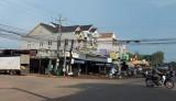 Sức sống mới vùng quê Minh Hòa