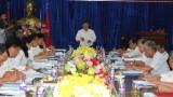 Ngành giáo dục-đào tạo tỉnh: Thực hiện đạt một số chỉ tiêu cơ bản theo Nghị quyết Đại hội Đảng bộ tỉnh lần thứ X