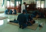 TX.Bến Cát và huyện Phú Giáo: Khai mạc hội thao Quân sự - quốc phòng năm 2018