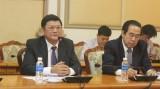 越南胡志明市欢迎日本协助该市发展辅助工业