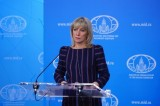 Moskva sẽ đáp trả mạnh mẽ việc Anh điều tra truyền thông Nga
