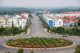 槟吉市:年轻、能动的城市