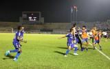 Đấu sớm vòng 9 V-League 2018, Đà Nẵng – B.BD: Đội khách kéo dài mạch chiến thắng?