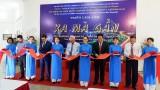 纪念阿塞拜疆国庆100周年的图片展在河内开展