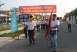 Bảo đảm an toàn vệ sinh lao động: Người lao động yên tâm sản xuất