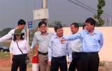 Chủ động thực hiện các nhiệm vụ phòng, chống thiên tai mùa mưa bão