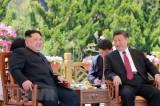Trợ lý hàng đầu của Nhà lãnh đạo Triều Tiên Kim Jong-un tới Bắc Kinh