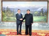 Tổng thống Hàn đề nghị ông Kim Jong-un cứu thượng đỉnh Mỹ-Triều