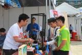"""Liên hoan Tuổi trẻ sáng tạo khởi nghiệp """"Bình Dương Smart City"""": Tìm kiếm và phát triển ý tưởng sáng tạo khởi nghiệp"""