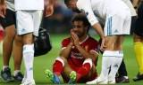 Salah tự tin kịp dự World Cup 2018