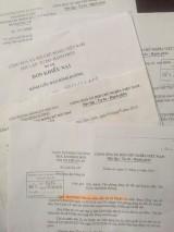 Vụ khiếu nại của ông Nguyễn Trí Dũng (ngụ phường Hưng Định, TX.Thuận An): Cấp thẩm quyền đã giải quyết theo quy định của pháp luật?