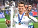 Ronaldo - Vua Champions League