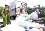 Cần xác định công tác bảo vệ môi trường, tài nguyên, an toàn thực phẩm là trách nhiệm của toàn xã hội