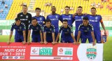 V.League 2018: Bất ngờ từ các đội bóng trẻ