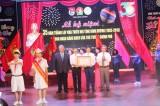 Nhà Thiếu nhi tỉnh kỷ niệm 35 năm thành lập