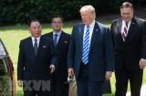 Hàn Quốc hoan nghênh việc nối lại cuộc gặp thượng đỉnh Mỹ-Triều