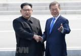 Thảo luận chấm dứt chiến tranh Triều Tiên là khởi đầu cho hòa bình