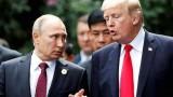Điện Kremlin: Mỹ chưa thông tin gì về cuộc gặp thượng đỉnh Trump-Putin