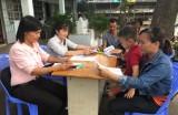 Tuyển sinh lớp 1 ở TX.Thuận An: Tạo điều kiện thuận lợi cho học sinh