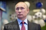 Tổng thống Nga hy vọng cuộc gặp thượng đỉnh Mỹ-Triều thành công