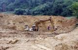 Phương án là bước cụ thể hóa để bảo vệ tốt tài nguyên khoáng sản chưa khai thác