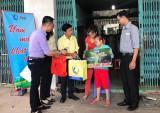Tiếp sức cho trẻ em mắc bệnh hiểm nghèo