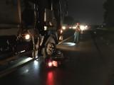 Nam thanh niên bị xe tải kéo lê hàng chục mét, tử vong tại chỗ