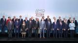 越南政府总理阮春福在加拿大出席七国集团峰会扩大会议