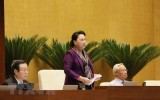 Chủ tịch Quốc hội: Quốc hội luôn lắng nghe ý kiến của người dân