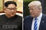 Tổng thống Trump đã sẵn sàng và mong chờ cuộc gặp thượng đỉnh