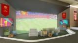 World Cup 2018 được truyền hình bằng thực tế ảo