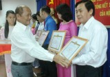 Đảng bộ Khối Các Cơ quan tỉnh: Không ngừng nâng cao năng lực lãnh đạo và sức chiến đấu của tổ chức cơ sở Đảng