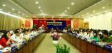 Kỳ họp thứ 6 (bất thường), HĐND tỉnh khóa IX: Thông qua 3 nội dung quan trọng và bầu bổ sung Ủy viên UBND tỉnh khóa IX
