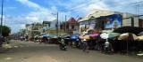 Phú Giáo: Công tác quản lý xây dựng, trật tự đô thị đạt kết quả tốt