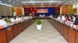 Hội nghị trực tuyến triển khai quán triệt Chỉ thị số 23-CT/TW của Ban Bí thư Trung ương Đảng khóa XII