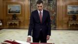 Tín hiệu lạc quan cho tiến trình hòa giải dân tộc tại Tây Ban Nha