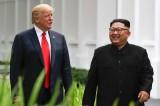 Tổng thống Trump: Triều Tiên không còn là mối đe dọa hạt nhân