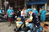 Chủ động phòng chống sốt xuất huyết