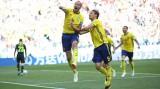 Thụy Điển - Hàn Quốc 1-0: Công nghệ VAR quyết định chiến thắng