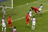 Bỉ 3-0 Panama: Lukaku, Mertens tỏa sáng mang 3 điểm cho 'Quỷ đỏ'