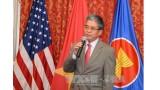 美国国务院高度评价范光荣大使为促进越美双边关系所作出的贡献