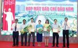 Giải báo chí Nguyễn Văn Tiết lần thứ III, năm 2017: Cổ vũ sự sáng tạo của người làm báo