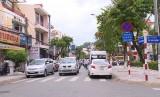 Thành phố Thủ Dầu Một: Tăng cường kiểm tra, xử lý ô tô dừng, đỗ sai quy định