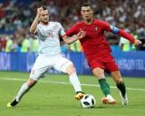 """Word Cup 2018, Bồ Đào Nha – Ma Rốc: Vũ điệu mang tên """"Ronaldo"""""""