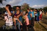 LHQ kêu gọi Mỹ tìm giải pháp thay thế việc bắt giữ trẻ em di cư