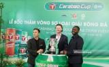 Việt Nam sẽ được chọn địa điểm thi đấu Cúp Liên đoàn Bóng đá Anh