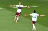 Mexico đặt một chân vào vòng 1/8 bằng trận thắng Hàn Quốc